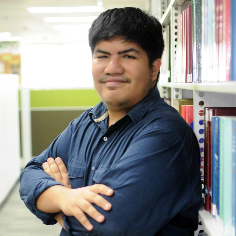 Karl Jonathan Aguilar