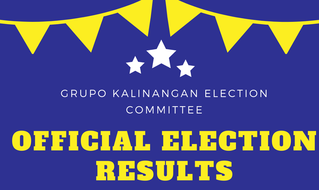 GKI elects trustees, officers for 2020-2022