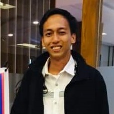 Kevin Domingo Baclig