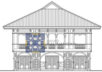 RUFINO PABICO ANCESTRAL HOUSE