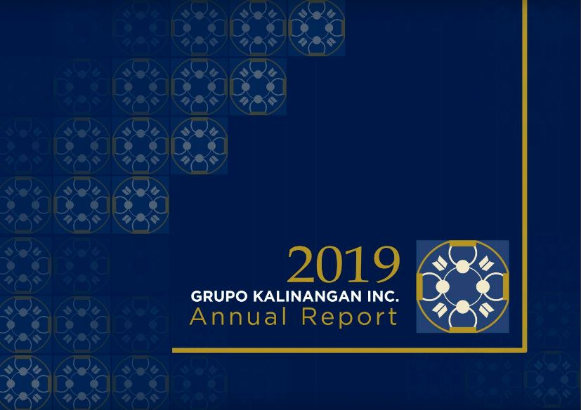 GKI releases 2019 Annual Report